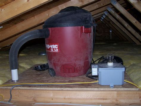 diy shop vac dust collector  pictures