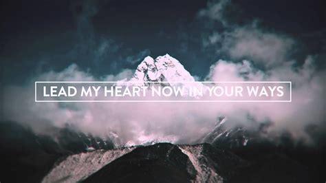 god  trust lyric video open heaven river wild