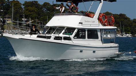 boats  hire church point charter