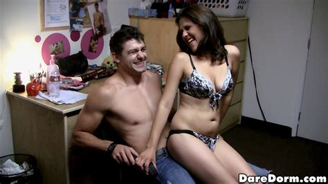 Dare Dorm  Real College Student Submitted Videos