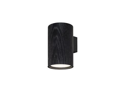 zero illuminazione zero lighting wood lada da parete therapy 4 home