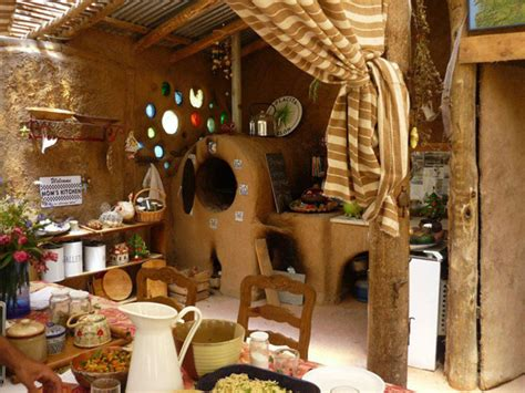 adobe homes plans vegans living the land inside beautiful cob houses