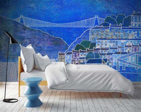 custom printed wall murals custom wallpaper printing