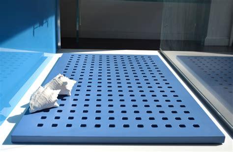 pedane per doccia pedane doccia su misura e antiscivolo realizzate in legno