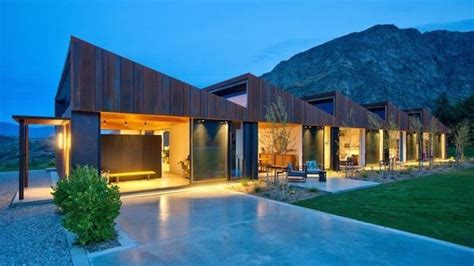 Award-winning Queenstown house selling for nearly triple ...