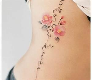 Fleur De Cerisier Signification : tatouage fleur de cerisier signification cochese tattoo ~ Melissatoandfro.com Idées de Décoration