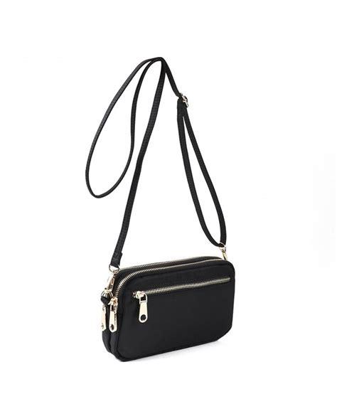 Multi Pocket Small Crossbody Bag functional multi pocket small crossbody bags cell phone