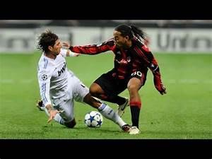 Legendary Football Skills & Tricks ft. Ronaldinho Zidane C ...