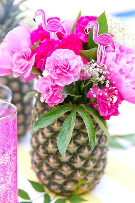 Chic Aloha Tropical Bridal S Er  Ee  Ideas Ee   Deer Pearl