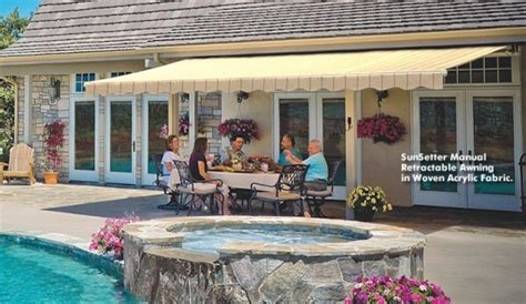 Retractable Awning Pricing Factors