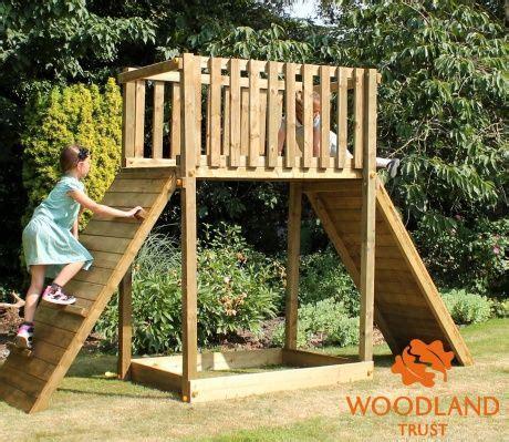 woodland trust red squirrel platform garden notes