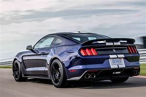 2020 Ford Mustang Shelby GT350 Exterior Photos | CarBuzz