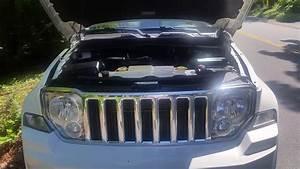 Block Heater Location Jeep Liberty