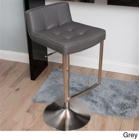 best deals on bar stools looper tufted low back adjustable height swivel stool