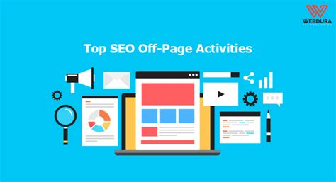 Seo Activities by Page Activities For Seo Page Seo Techniques