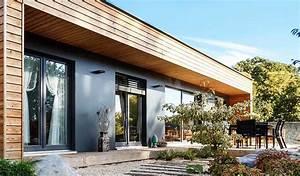 Maison En Kit Pas Cher 30 000 Euro : combien de temps pour construire une maison en kit ventana blog ~ Dode.kayakingforconservation.com Idées de Décoration