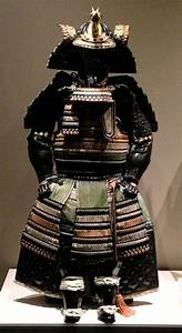 The History Place - Samurai Slide Show: Boy's Armor