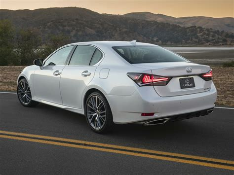 Lexus Gs Picture by 2016 Lexus Gs 350 Price Photos Reviews Features