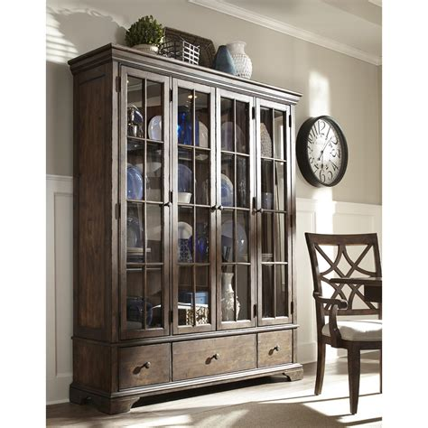 kitchen cabinets outlet monticello curio cabinet with additional drawer storage 3149