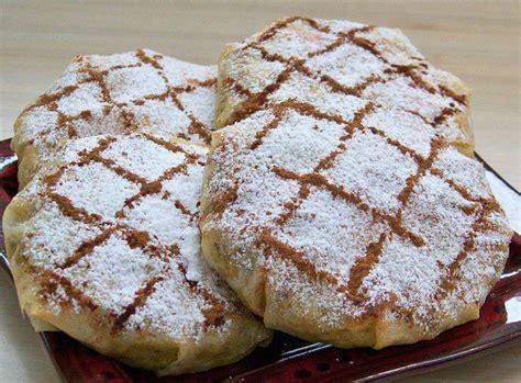 cuisine marocaine pastilla cuisine 55