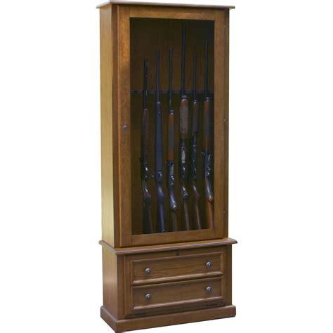 gun cabinets walmart canada american furniture classics 8 gun cabinet 127301 gun