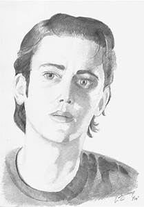 C. Thomas Howell by GZaf on DeviantArt