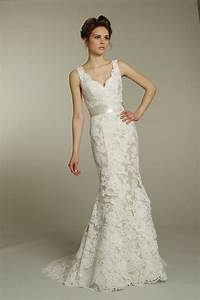 fall 2011 wedding dresses by alvina valenta onewed With alvina valenta wedding dresses
