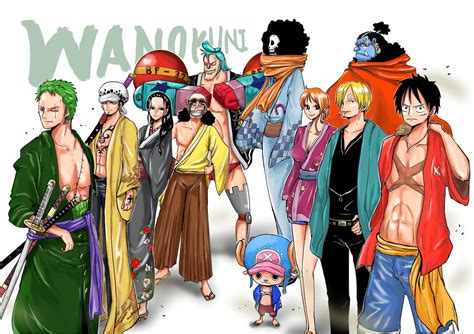 piece wano wallpaper iphone bakaninime