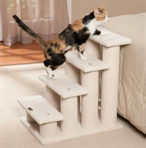 cat steps pet stairs armarkat pet steps models b3001 and b4001