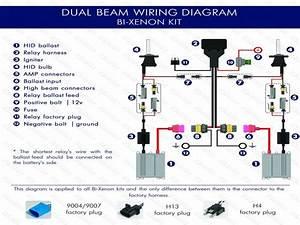 Hid Wiring Diagram Retrofit Source