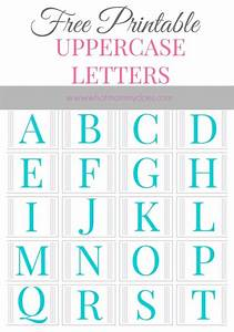 free printable alphabet letters a to z large printable With buy alphabet letters