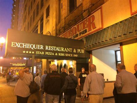 il cuisine exchequer restaurant pub order 171 photos