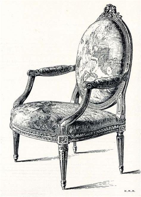 dessin de chaise en perspective comment dessiner un fauteuil