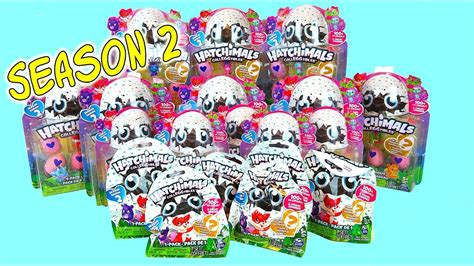 Hatchimals Colleggtibles Season 2! Will We Hatch The