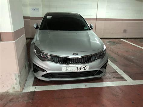 Kia K5 2019 by 2019 Kia Optima 2018 Kia K5 Spied Completely Undisguised