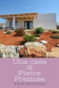 Una Casa Di    Pietre Preziose Alla Punta Estrema D U0026 39 Italia