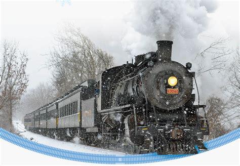 essex steam train santa special experience essex ct