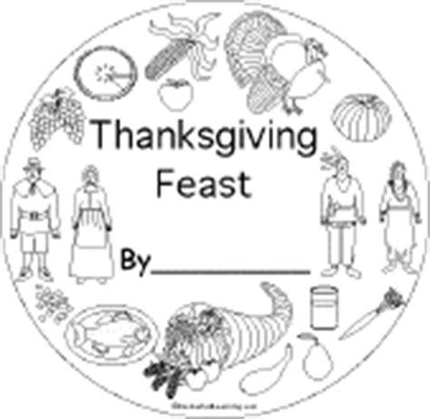 food theme page  enchantedlearningcom