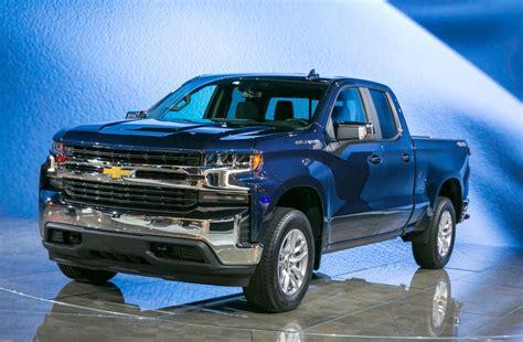 Fort Wayne Assembly To Produce 2019 Chevrolet Silverado