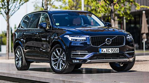 Volvo Backgrounds by Volvo Xc90 Wallpapers And Background Images Stmed Net