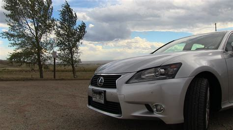 2013 Lexus Gs 350 Mile High 0-60 Mph Performance Test