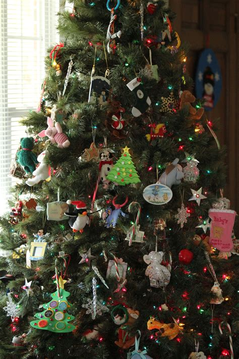 why our christmas tree is up before thanksgiving