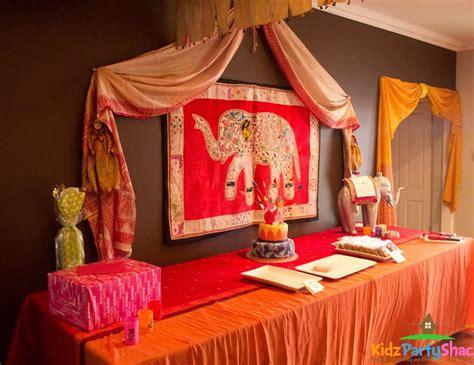 "Bollywood  Birthday ""bollywood Bling Themed 21st"