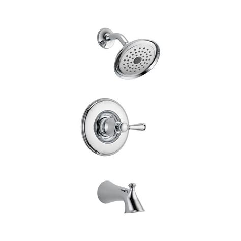 delta silverton sink faucet faucet 144713 in chrome by delta