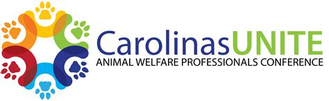 carolinasunite animal welfare professionals conference