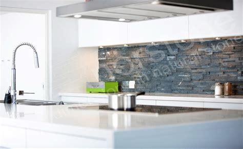 stacked kitchen backsplash natural stacked stone backsplash tiles for kitchens and bathrooms