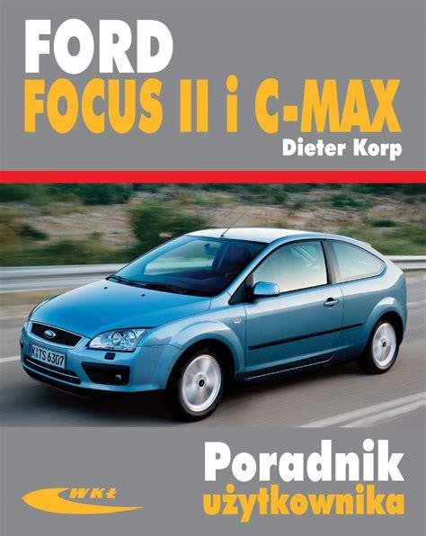 ford focus mk betriebsanleitung