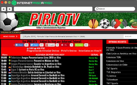 Vercanalestv Ver Canal Plus Futbol Online Directo Las Vivo