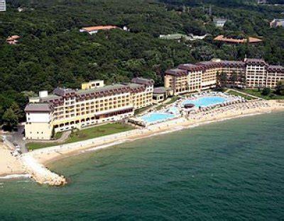 Riviera Beach Hotel  Riviera Holiday Club, Bulgaria