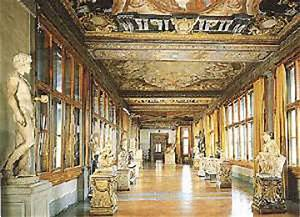 Tour Uffizi Firenze Tour Galleria Uffizi di Firenze tour ...